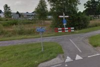 Nammewiziging Frysk-Grinslânske grinsdyk begjin lykberjochtiging Frysk en Nederlânsk