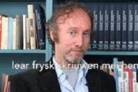 It mysterieuze ôfslutend mulwurd yn it Frysk