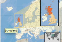 Kanadezen jouwe de Skotten les yn Gaelic