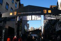'Three Billboards' grutte winner fan de Bafta's