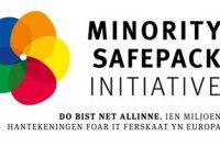 Fryslân op hantekeningejacht – Rêd de lytse talen