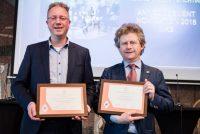Bougroep Dijkstra Draisma BV nominearre foar Kening Willem I Priis