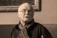 IepenUP live earet ferstoarne dichter Piter Yedema