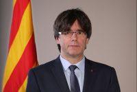 Puigdemont as polityk finzene