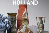 Boek oer Nederlân Keramyklân
