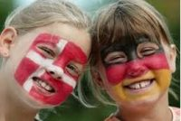 Deenske minderheid yn Dútslân krijt Deenske nasjonaliteit