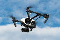 Protte ynsidinten mei drones yn Fryslân