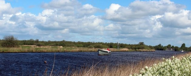 Fryslân tredde yn top-10 Europeeske fakânsjebestimmings Lonely Planet