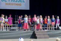 De Frissel wint Sjongfestival 2018