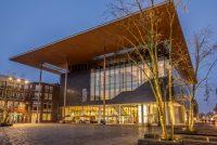 Jild foar Frysk Museum en Princessehof út Mondriaanfûns
