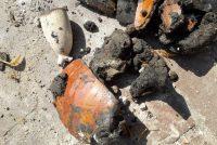 Archeologysk ûndersyk by eardere Easterpoarte yn Snits