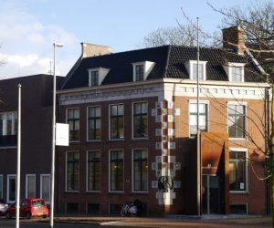 Studinten yn noed oer situaasje Fryske Akademy