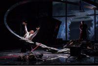 Royal Opera House presintearret Richard Wagners 'Die Walküre'