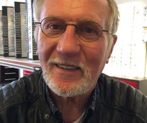 Frâns Kuipers: Polityk profilearje