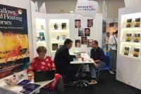 Fryske útjouwers tefreden oer opbringst Frankfurter Buchmesse