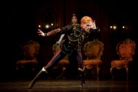 Royal Opera House bringt ballet en opera live yn 'e bioskoop