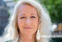 Froukje, foarsitter SC Hearrenfean Froulju