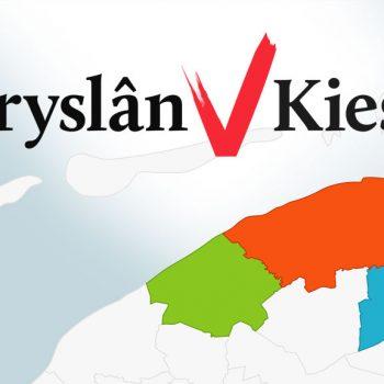 Gemeenteriedsferkiezings nije gemeente Noardeast-Fryslân