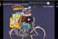 Reaksje op Sylvia Witteman: de skiednis fan 'Zwarte Piet ging uit fietsen'
