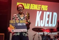 Fryske blackmetalband Kjeld wint Bernlefpriis 2018