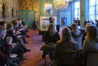 Krystkongres Fryske studinten 2018