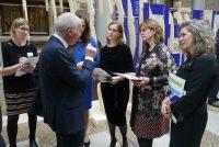 Minister moat reagearje op ideeën Fryske Beweging
