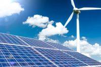 De helte minder CO2-útstjit yn Fryslân yn 2030