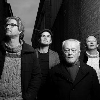 Fjouwer Fryske dichters op toernee troch Denemarken