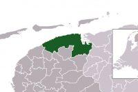 Gemeente Noardeast-Fryslân stipet streektalen