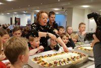 Twa winners Fryske Underwiispriis