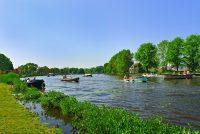 Merk Fryslân op ITB Berlyn mei Wetter 2020