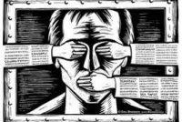 Sjoernaliste-organisaasje PEN yn noed oer parsefrijheid yn Spanje