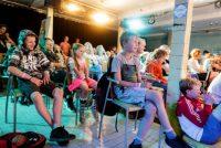 Jeugdfestival Boekids wreidet út mei kolleezjerige André Kuipers