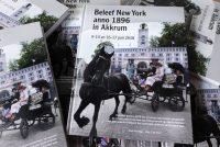 Tredde bestelomgong New York-boek Akkrum