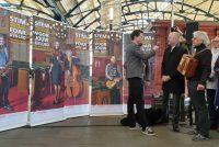 Klinkende kampanje foar provinsjale ferkiezingen lansearre