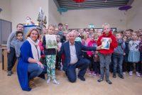 € 5.000 foar oanskaf Fryske berne- en jeugdboeken