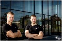 Jongste starters fan 'e Jouwer op grutste fitnessbeurs fan Europa