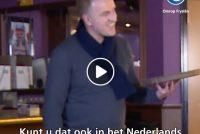 Fideo: Omrop Fryslân wol dat Frysktaligen altyd Frysk prate