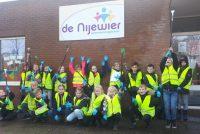 Himmelwike Fryske gemeenten úteinset