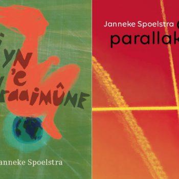 Presintaasje twa nije boeken Janneke Spoelstra