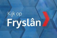 Deistich regioblok fan Omrop Fryslân op NPO 2