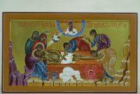 Eastersk-ortodoks koar sjongt yn Fryslân