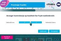 Wat sizze de partijen oer it ûnderwiis yn de Fryske taal?