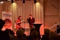 Marko van der Wal winner oersetwedstriid Dichter fan Fryslân