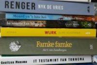 Aant Mulder: Stêd fan Boeken