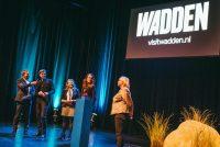 Mienskiplike lansearring kampanje Visit Wadden