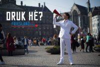 Nije kampanje fan Merk Fryslân