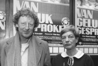 Makker fan earste Frysktalige spylfilm ferstoarn