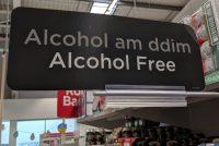 Minne Welske oersetting ûnthjit klanten fergees drank