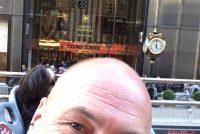 Jan Willem Zwart: Selfy